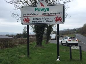 Wales 1