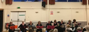 One Accord - Tetbury WI Ukulele Group