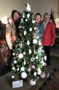 2019 Christmas Tree with Members