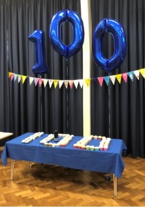 Guide Cakes 100
